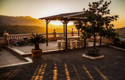 Torrox Andalusia Spain